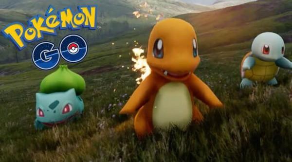 Bộ Thông tin và Truyền thông khuyến nghị cho người chơi Pokémon Go ảnh 1