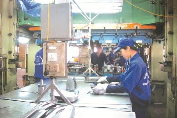 Sản phẩm công nghiệp chủ lực được hỗ trợ phát triển