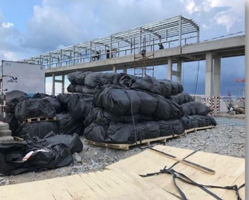 Dư luận không đồng tình với việc nhận chìm 1 triệu m3 bùn thải xuống biển Bình Thuận