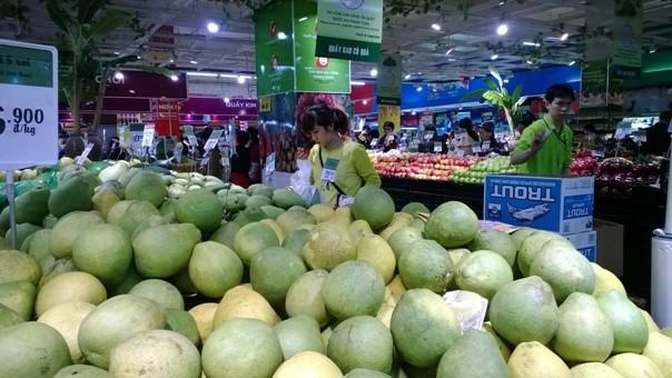 Trái cây phải đảm bảo an toàn khi đến với người tiêu dùng