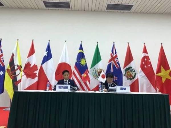 Hiệp định TPP đổi tên thành CPTPP