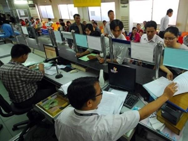 Doanh nghiệp thành lập mới ngày càng tăng về quy mô vốn
