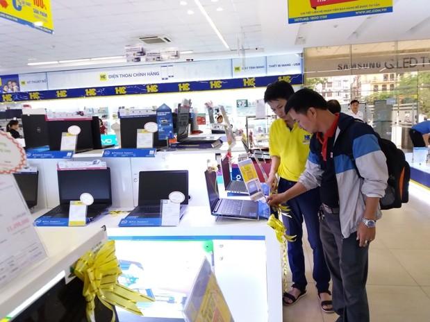 Bảo vệ quyền lợi của người tiêu dùng sẽ mang lại uy tín cho doanh nghiệp