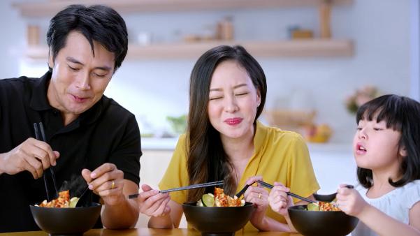 Vị chua cay đậm đà hương vị Việt ảnh 1