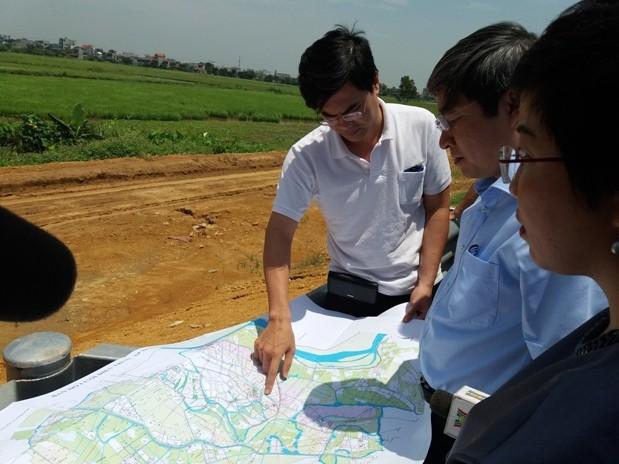 Dự án trạm biến áp 110kV Phú Xuyên: Đáp ứng nhu cầu cấp bách của nhân dân ảnh 2