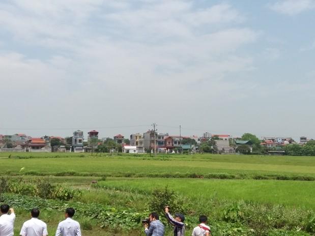 Dự án trạm biến áp 110kV Phú Xuyên: Đáp ứng nhu cầu cấp bách của nhân dân ảnh 1