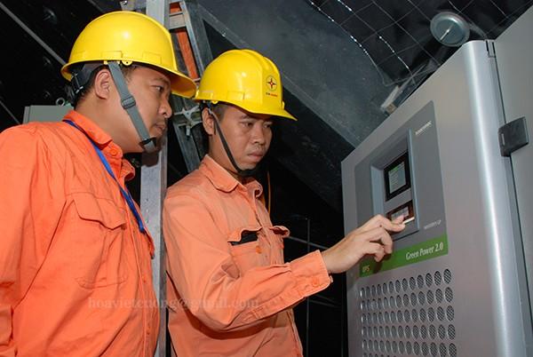 EVNHANOI đảm bảo cung cấp đủ điện phục vụ kỳ họp Quốc hội