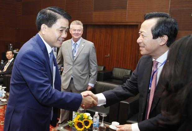 Hà Nội còn nhiều tiềm năng cho nhà đầu tư khai thác (Ảnh: Phú Khánh)
