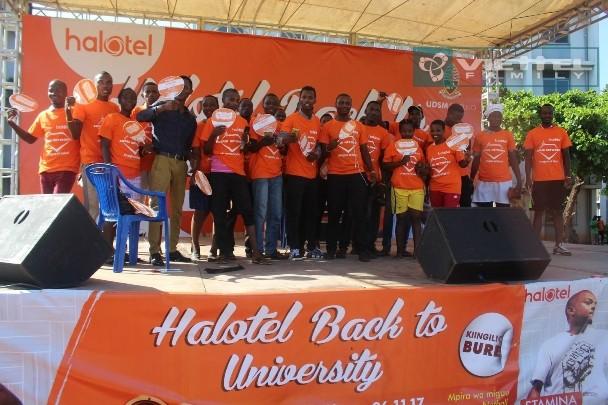 Halotel đã đến tận các ngôi làng xa xôi của Tanzania