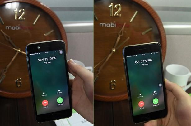 Sau chuyển đổi, thuê bao MobiFone liên lạc thông suốt