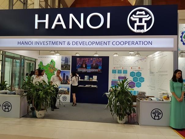 Khu vực FDI đóng góp lớn vào sự phát triển kinh tế- xã hội Hà Nội