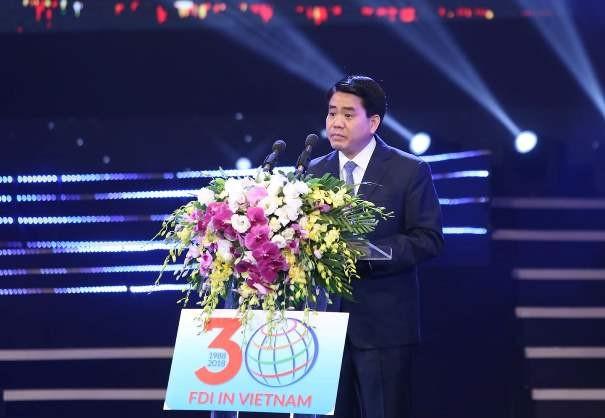 Hơn 334 tỷ USD đầu tư nước ngoài làm thay đổi diện mạo nền kinh tế Việt Nam ảnh 3