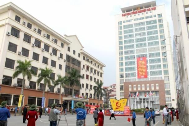 Bộ Công Thương khẳng định có sai phạm tại Đại học Công nghiệp Hà Nội
