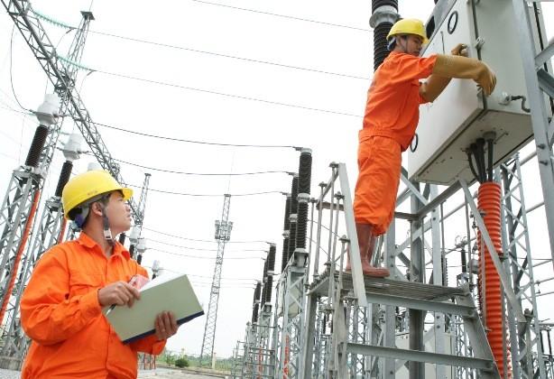 Thách thức lớn của EVN trong việc cấp đủ điện năm 2019
