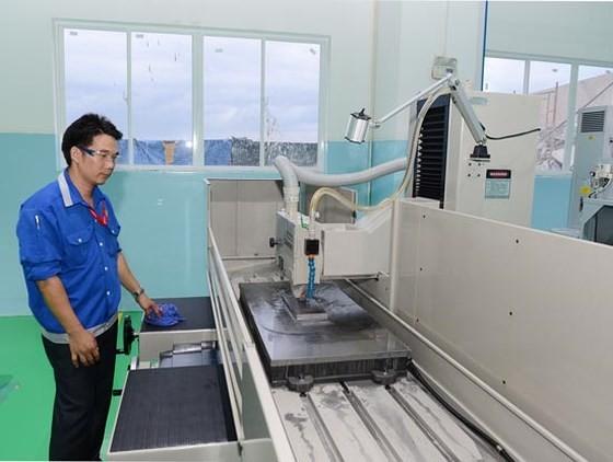 Tham gia chuỗi cung ứng toàn cầu, cơ hội nào cho doanh nghiệp Việt Nam? ảnh 1