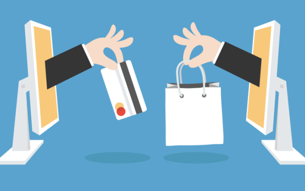 Người tiêu dùng nên kiểm tra kỹ thông tin đặt hàng trước khi thanh toán