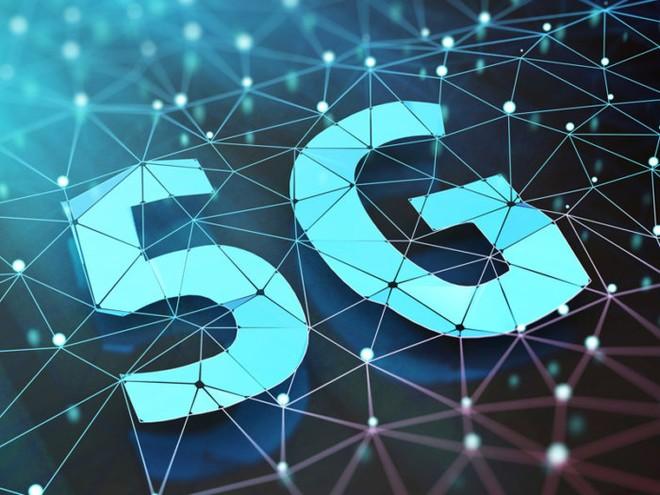 5G sẽ là trụ cột của nền kinh tế số