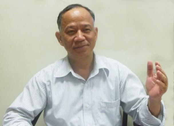 Chuyên gia kinh tế Nguyễn Minh Phong đánh giá cao sự chỉ đạo, điều hành quyết liệt của lãnh đạo TP Hà Nội