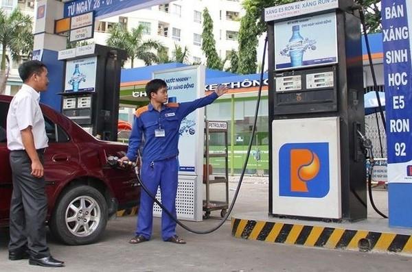 VINPA kiến nghị nên bỏ quỹ bình ổn giá xăng dầu