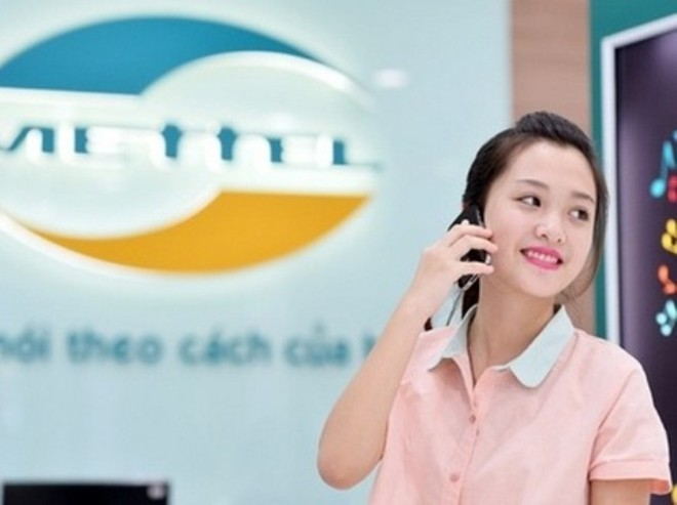 Viettel gia tăng tiện ích cho khách hàng