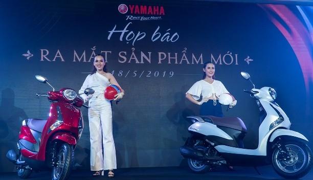 Các nhà sản xuất đưa ra nhiều mẫu xe máy mới để đáp ứng nhu cầu của người tiêu dùng Việt Nam