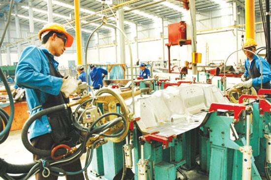 GDP quý II-2019 tăng 6,71%