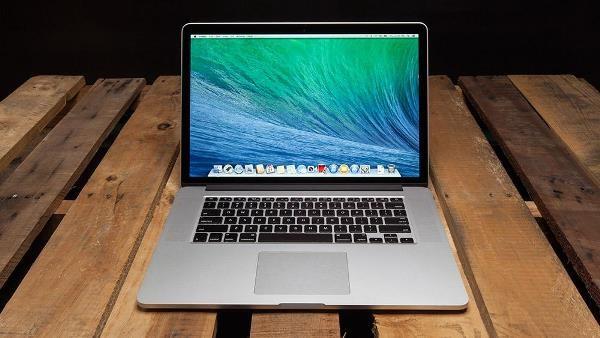 Macbook Pro sản xuất từ năm 205-2017 có thể gặp lỗi pin