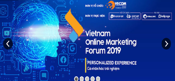 Người Việt chi 210 USD/năm cho mua sắm trực tuyến