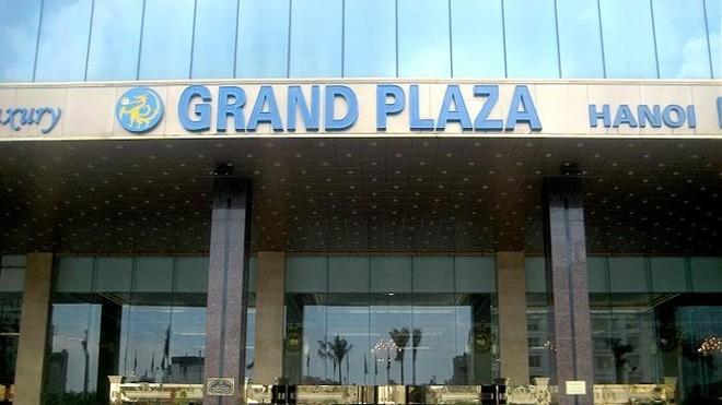 Nhân viên ứng xử kém, khách sạn Grand Plaza bị đánh giá 1 sao