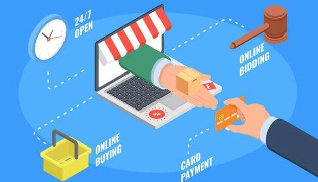 Mua sắm trực tuyến ngày càng phát triển tại Việt Nam