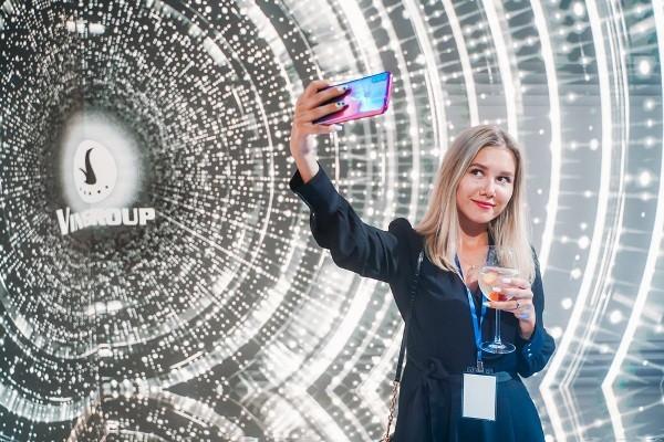 Điện thoại Vsmart sẽ được phân phối tại thị trường Nga