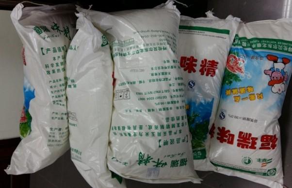 Bột ngọt Trung Quốc và Indonesia bị tố bán phá giá vào Việt Nam