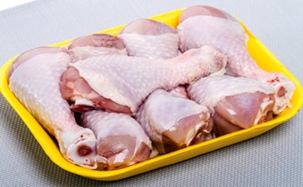 Đùi gà chiếm 60% lượng thịt gà nhập khẩu vào Việt Nam