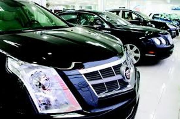 Không tiếp nhận thủ tục giấy về nhập khẩu xe ô tô từ ngày 1-11