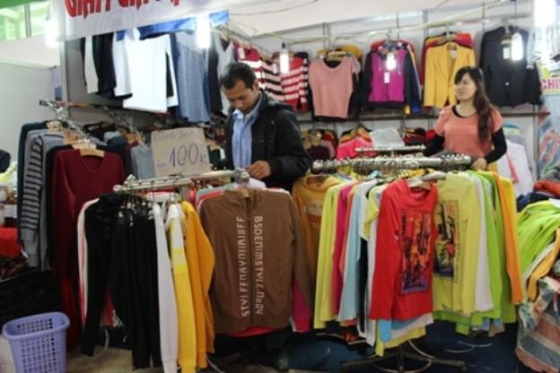 Hội chợ Vàng khuyến mại sẽ giới thiệu nhiều mặt hàng Việt chất lượng