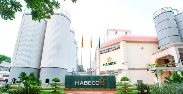 HABECO liên tục cải tiến công nghệ, góp phần bảo vệ môi trường