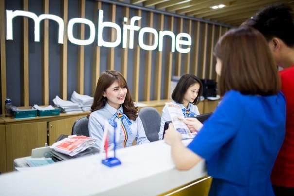MobiFone vượt qua năm 2019 nhiều thử thách
