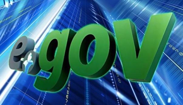 Khởi động chương trình đào tạo cán bộ nòng cốt cho Chính phủ điện tử