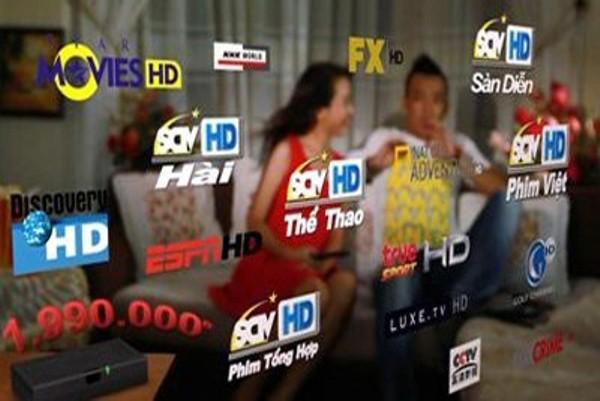 Cần hành lang pháp lý hoàn chỉnh cho hoạt động truyền hình tại Việt Nam
