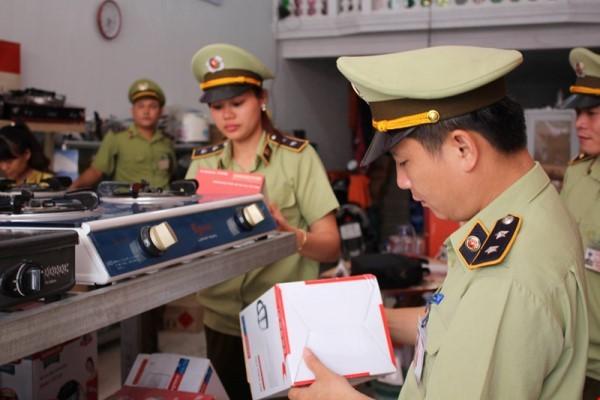 Lực lượng QLTT sẽ được nâng cao trình độ chuyên môn, nghiệp vụ và đạo đức công vụ