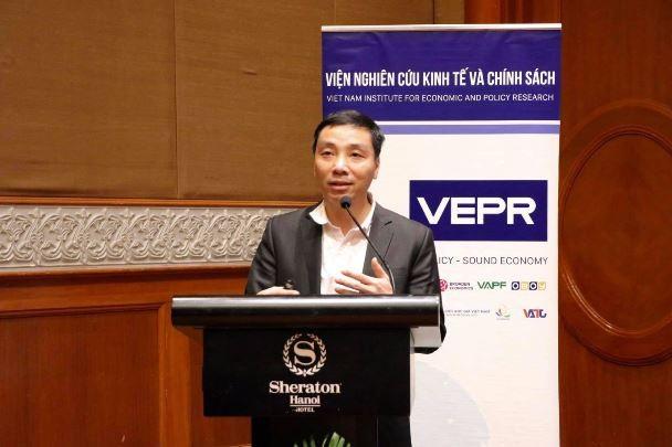PGS. TS Phạm Thế Anh dự báo kinh tế Việt Nam 2020 vẫn tăng trưởng tốt