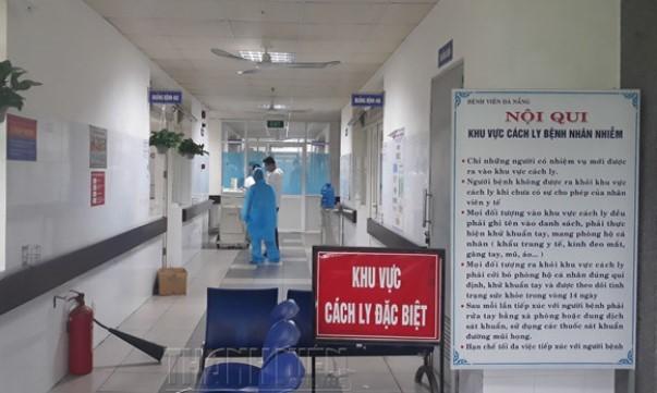 Dịch viêm phổi Vũ Hán đang diễn biến phức tạp, Việt Nam thành lập đội phản ứng nhanh