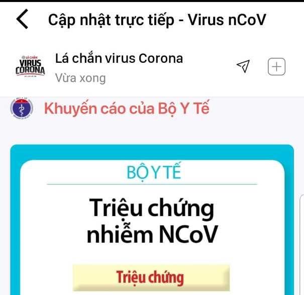 Lotus cập nhật thông tin về virus corona