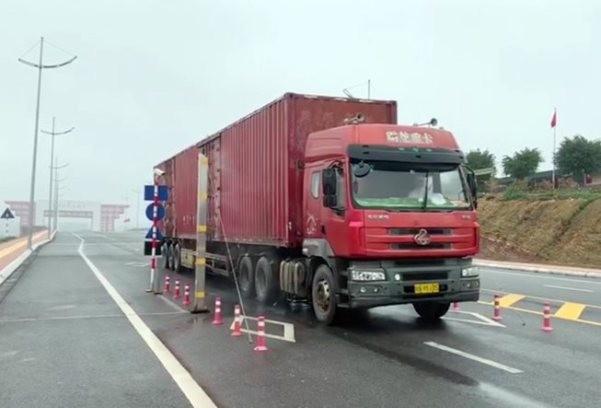 Đẩy mạnh xuất khẩu chính ngạch sang Trung Quốc