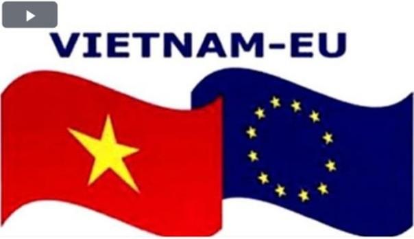 EVFTA mang lại cơ hội cho doanh nghiệp hai nước