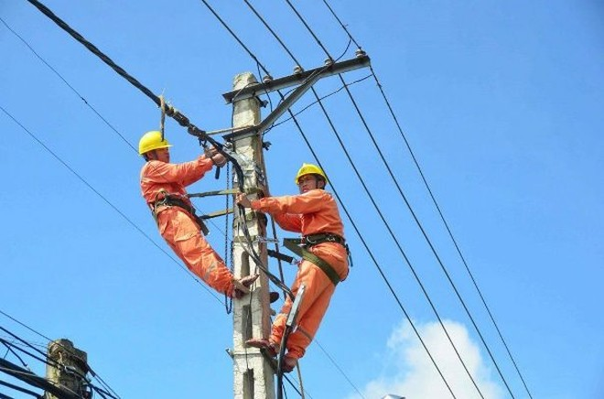 Cơ cấu điện nhập khẩu tăng trong giai đoạn đến năm 2030