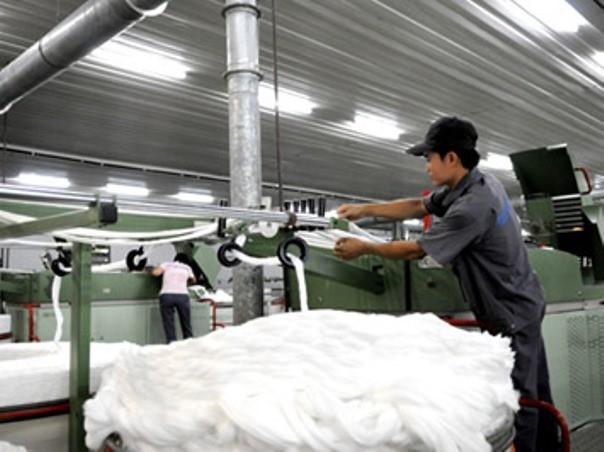Thiếu nguyên liệu, doanh nghiệp đối mặt với nguy cơ ngừng sản xuất ảnh 1