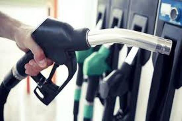 Xăng dầu có giá bán mới
