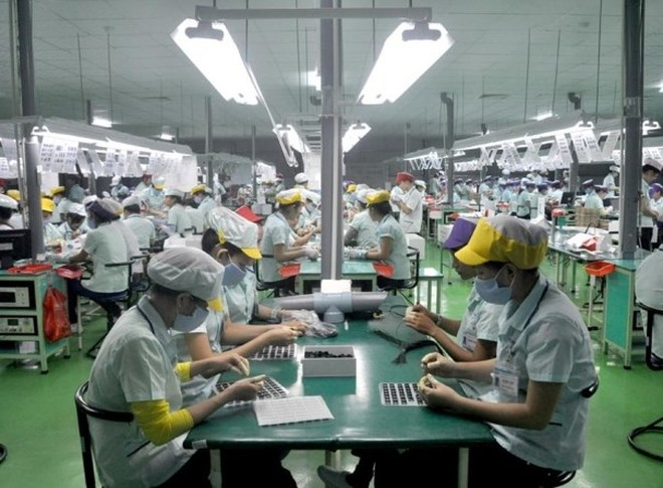 Covid-19 tác động lớn đến nền kinh tế