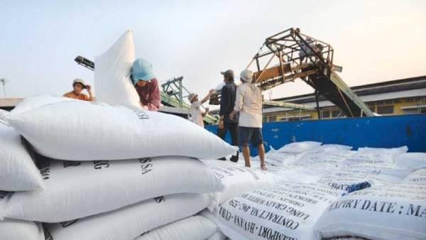 Thương nhân phải đảm bảo cung ứng gạo cho thị trường nội địa
